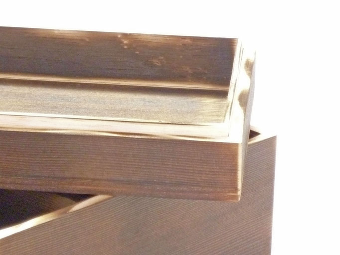 【木箱】九谷焼 ペアビアカップor夫婦湯呑 専用木箱