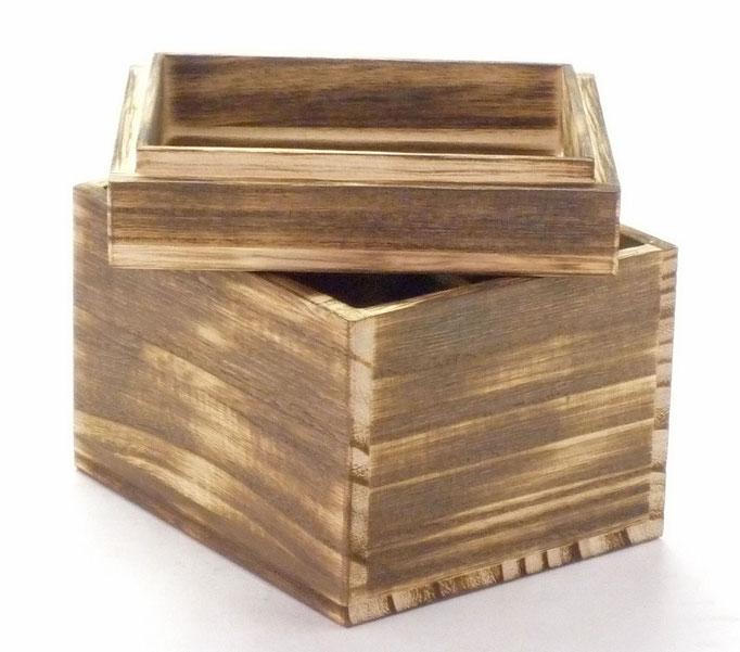 九谷焼 酒井百華園 オリジナル木箱