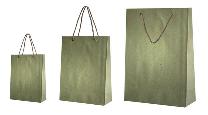 Taschen aus Gras Grasfasern mit Kordel aus Jute Öko Tasche Grastasche exklusiv