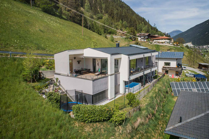 Holzhaus Neustift