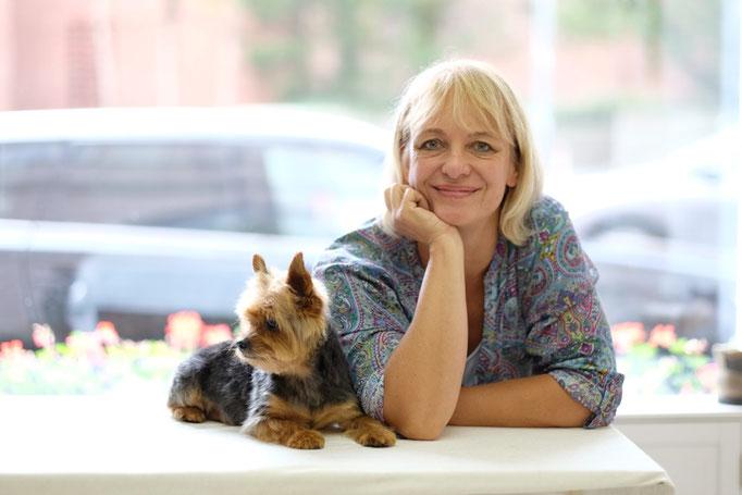 Yorkshire Terrier - Stephanie Scheucher