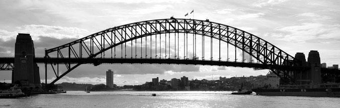 Sydney, Australie - Copyright : Trip85.com