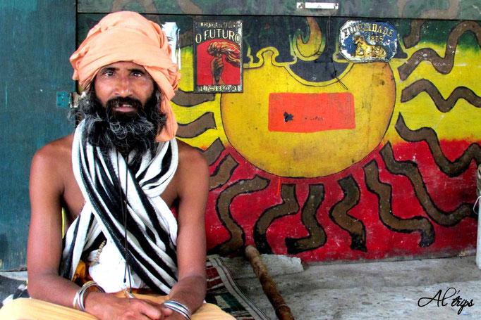 Inde - Kashol