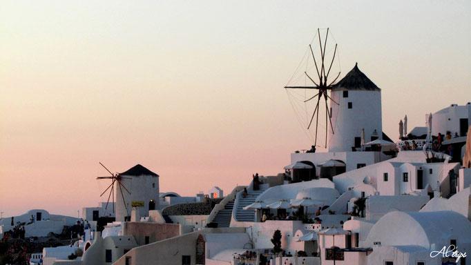 Grèce - Santorin