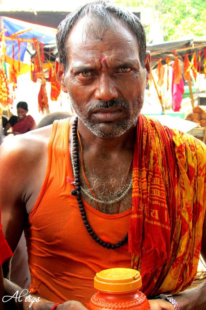 Inde - Bénarès
