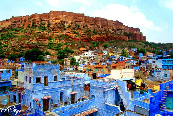 Inde - Jodhpur