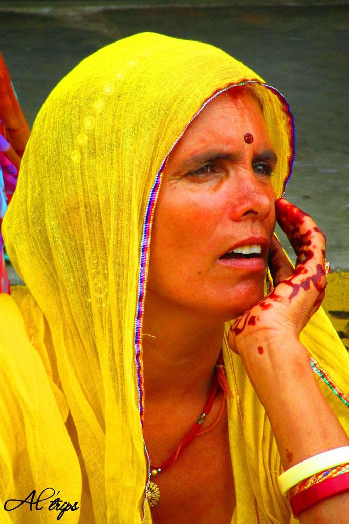 Inde - Jaisalmer