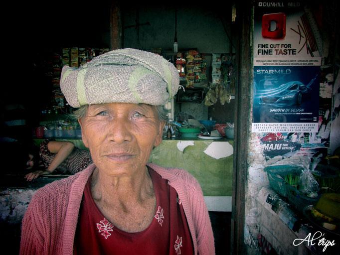 Indonésie - Bali