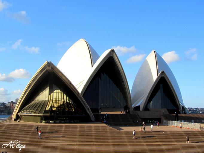 Australie - Opéra de Sydney