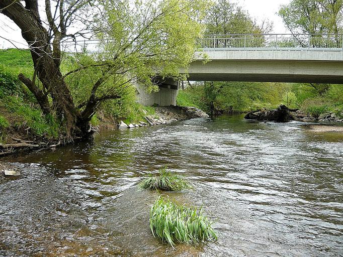 Fliegenfischerschule-Hessen // Fliegenfischen // Wurfkurse // Bindekurse // Guiding