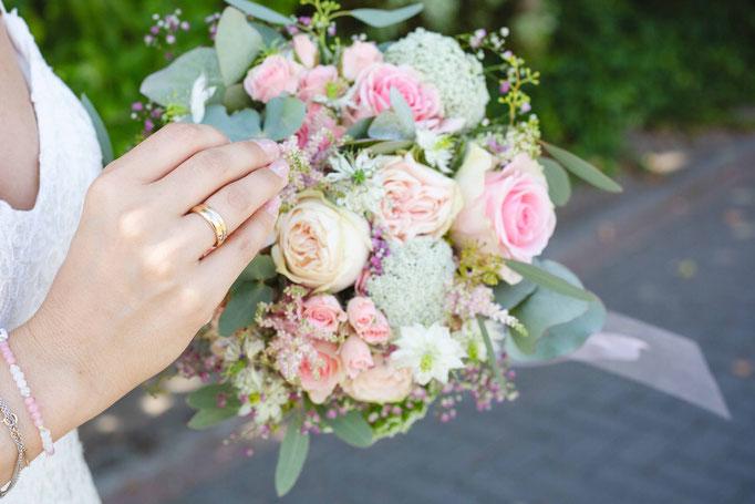 Details Hochzeit NRW