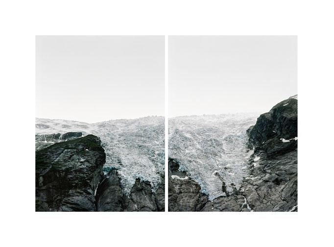 Terrain #7 © Martin Tscholl - 2018 - 120 x 90 cm, edition: 9.