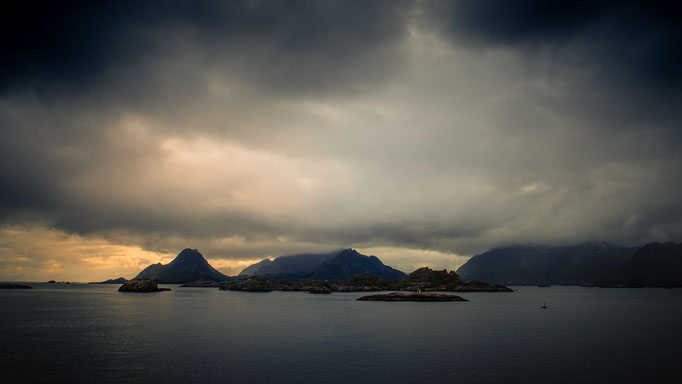 Norway_Hurtigruten_Mai 2016_ Lofoten  All images: © Klaus Heuermann