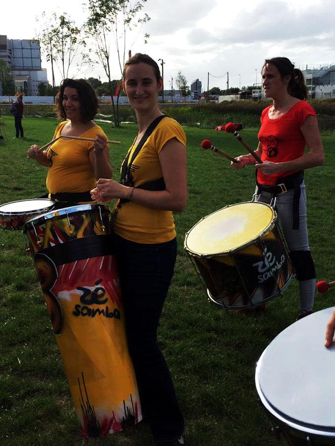 Association Zé Samba