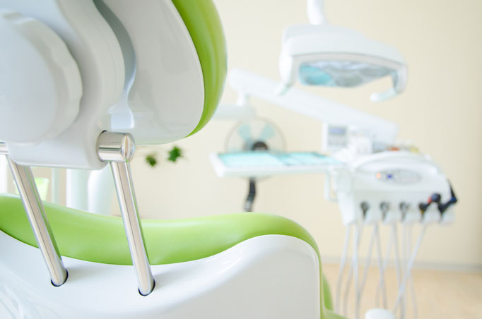Zahnarztpraxis am Schlosspark