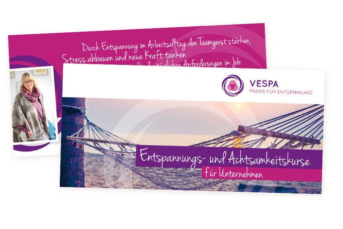 Vespa - Postkarten