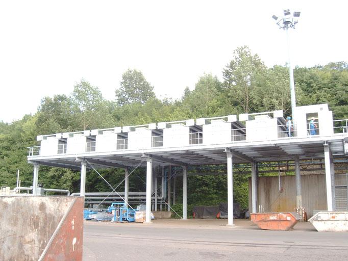 Tortechnik-Wiek - Industrietore - Garagentore - Sektionaltore - Schiebetore - Torantriebe - UVV-Prüf