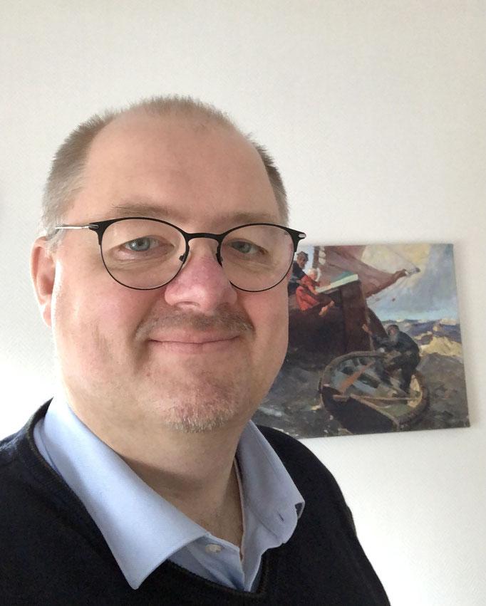 Markus Stanggassinger