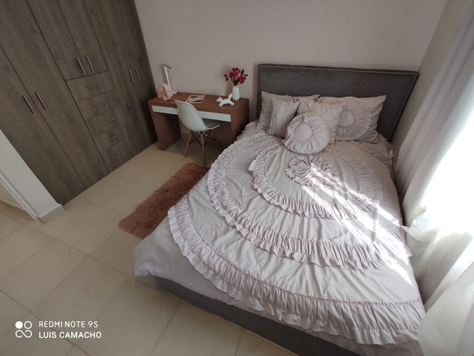foto2 recamara niña casa modelo veneto de arezzo residencial, dominio cumbres