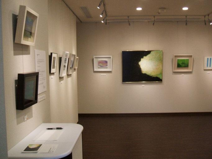 2010年 個展