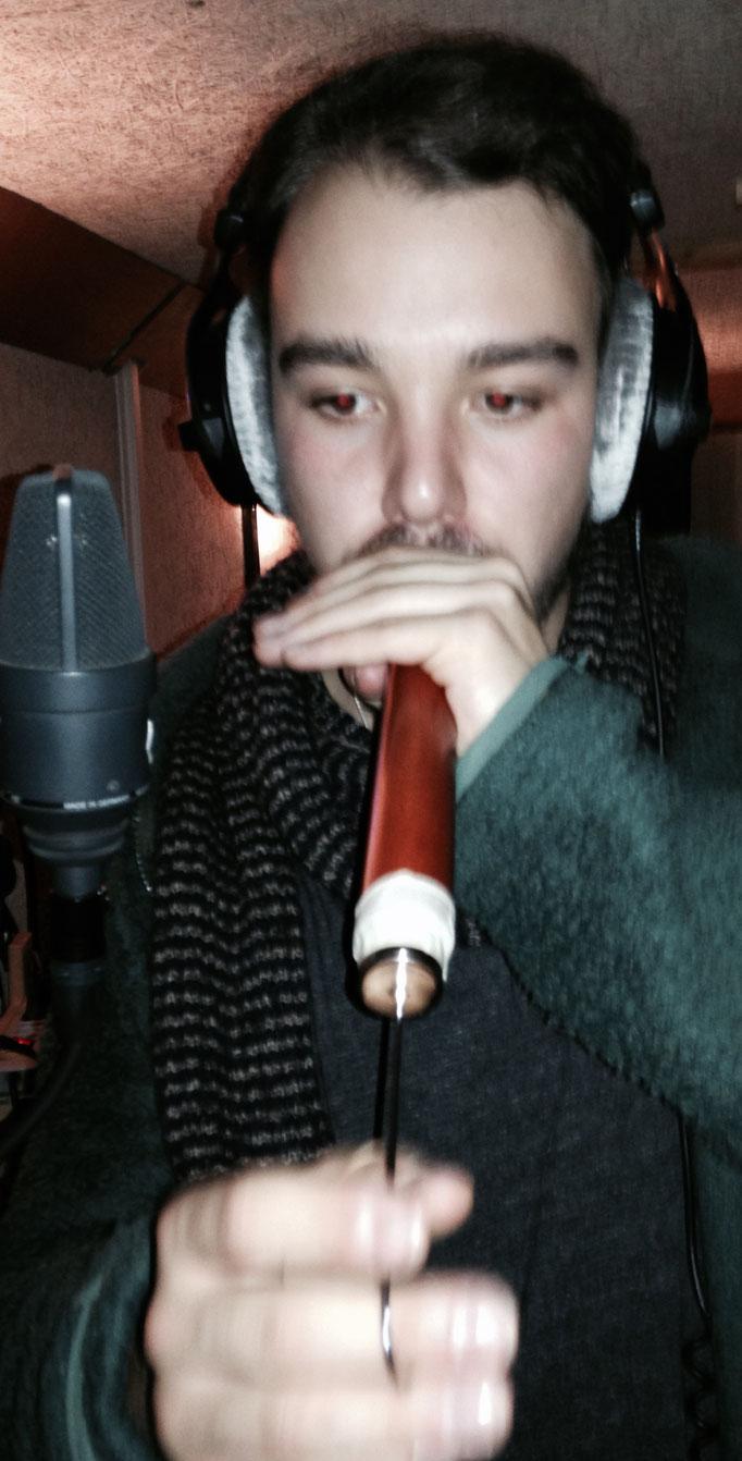 Mirko Geiger, Songwriter ( Wicht Band )