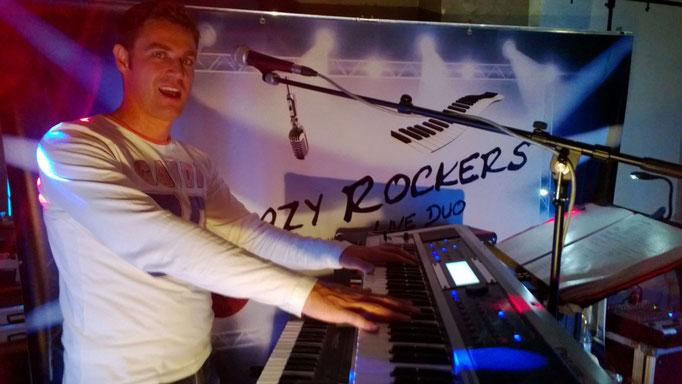 Danny - Keyboarder