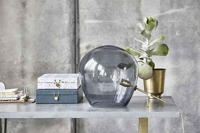 Lampe Globe House Doctor