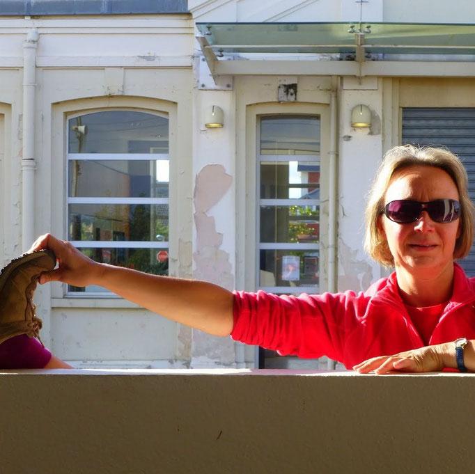 Samedi 29 Septembre 2012 : De Orry-la-Ville à Saint Mard - 38 Km