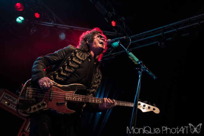 Glenn Hughes (GB) - all rights: moniquephotart