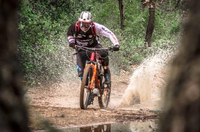 pro riders e-bike