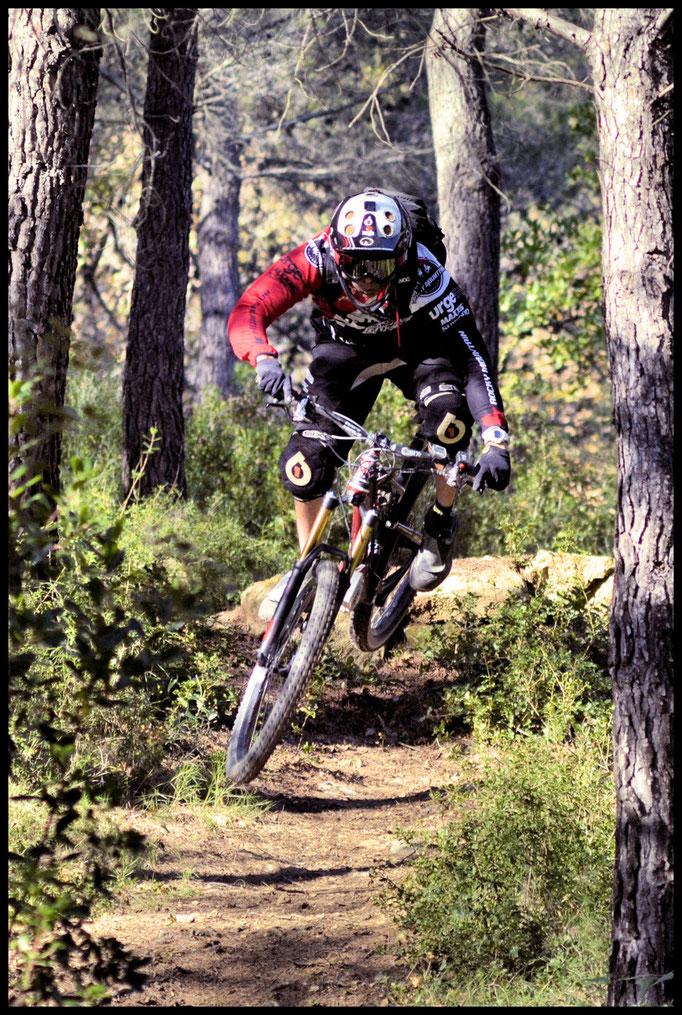 team rocky mountain électrique bike
