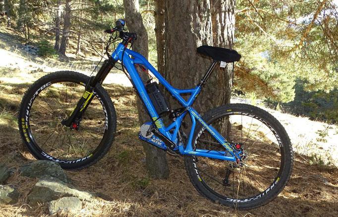 lift-mtb e-bike