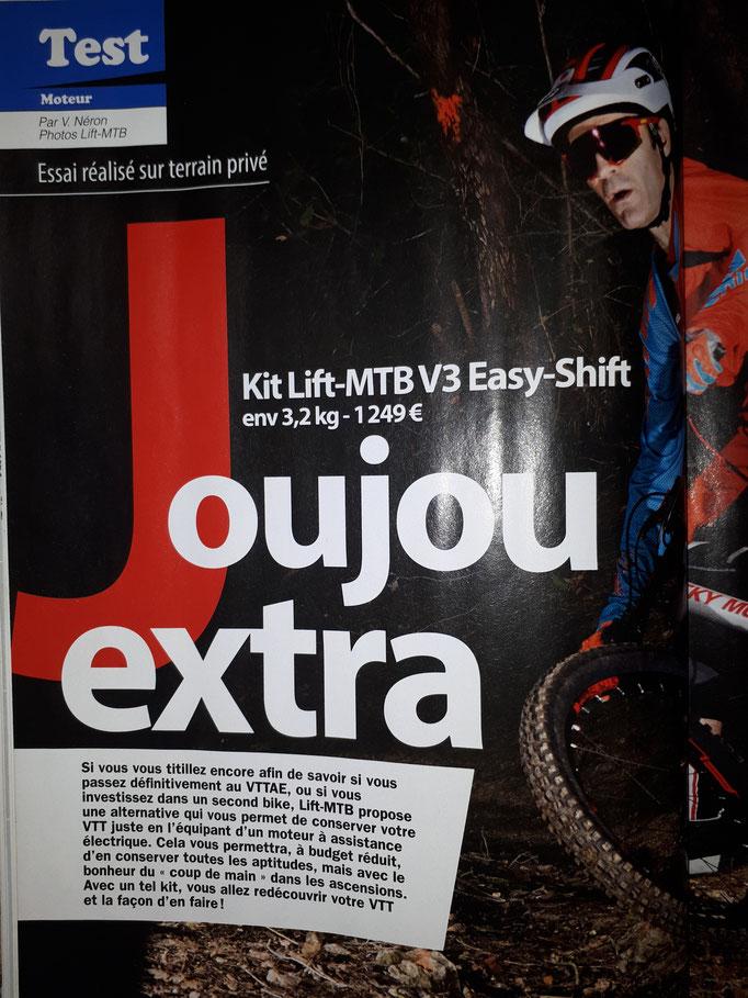 test lift mtb