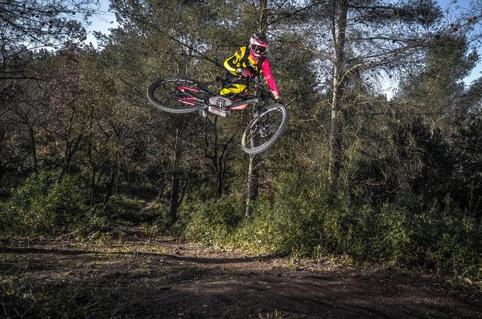 pro rider jumb
