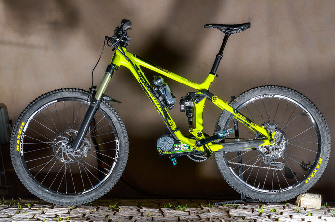 bergamont e-bike