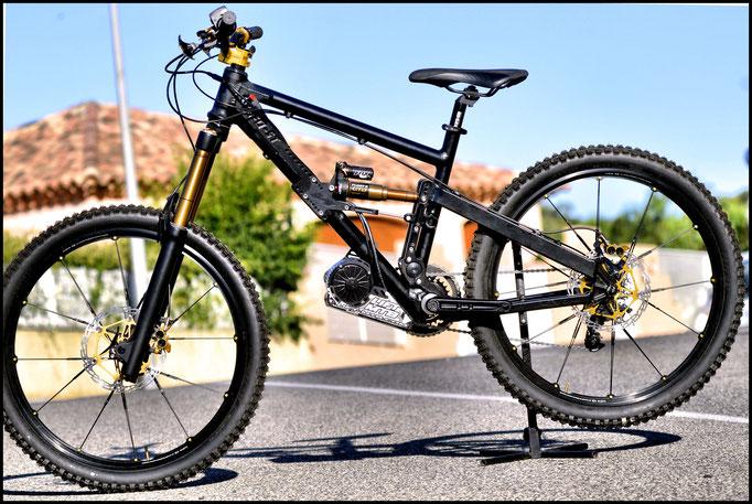 nicolai e-bike