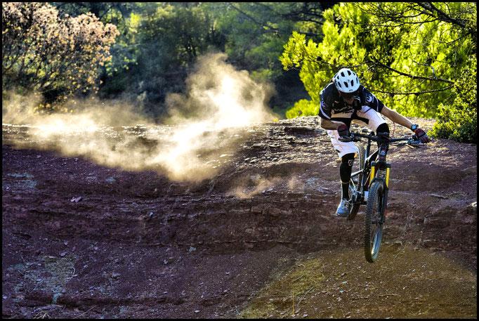 dusty e-bike