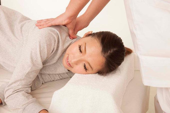 肩こりの治療法 画像1