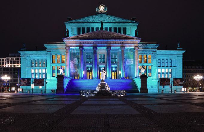 Konzerthaus am Gendarmenmarkt - Berlin