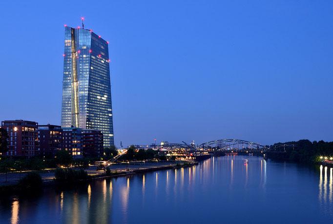 EZB - Frankfurt am Main