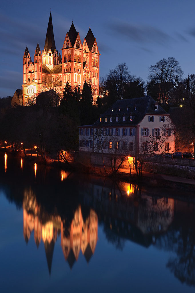 Dom in Limburg an der Lahn