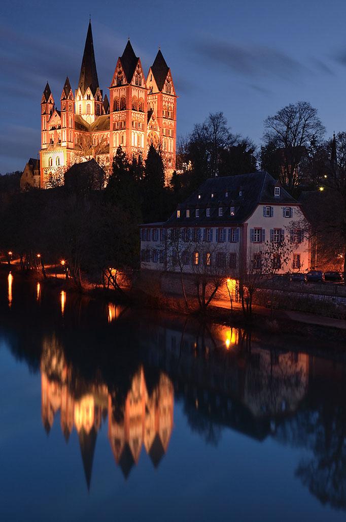 Dom in Limburg an der Lahn