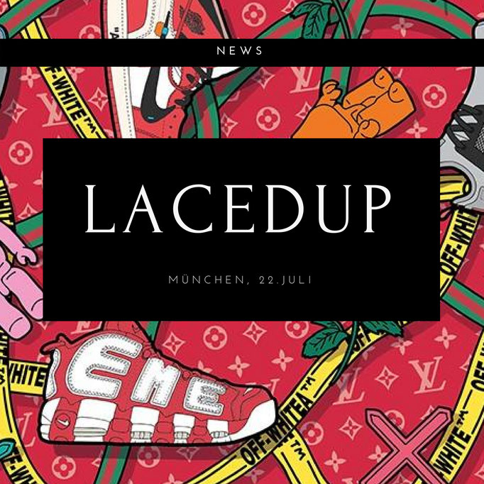 pangu x LacedUp