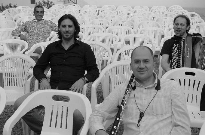 Reunion Quartetto