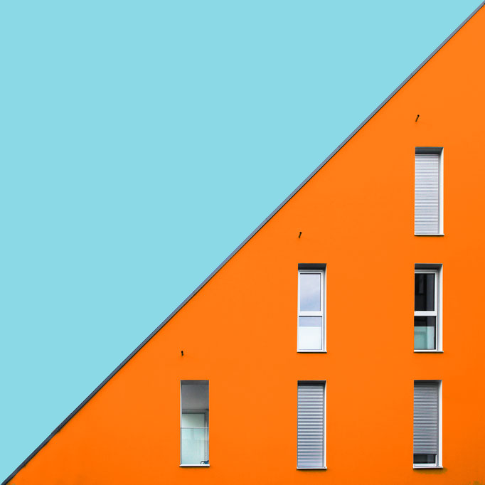 Diagonal - Leonding