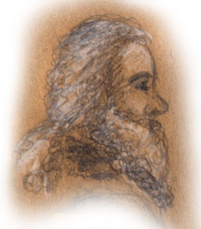 Orthodoxer Pfarrer von Kreta