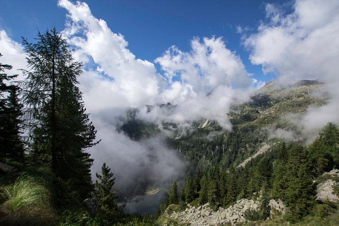 Dolomiti dell'Adamello-Presanella