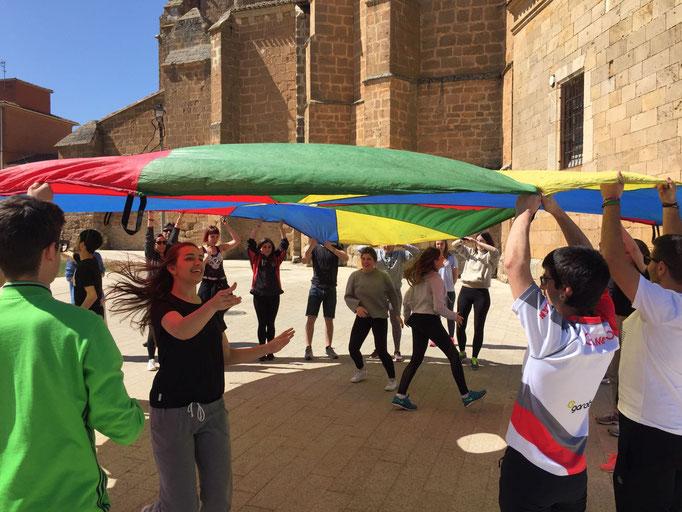 Fotos Cursos Monitor De Tiempo Libre Intensivo Albergue Melgar De Fernamental Burgos