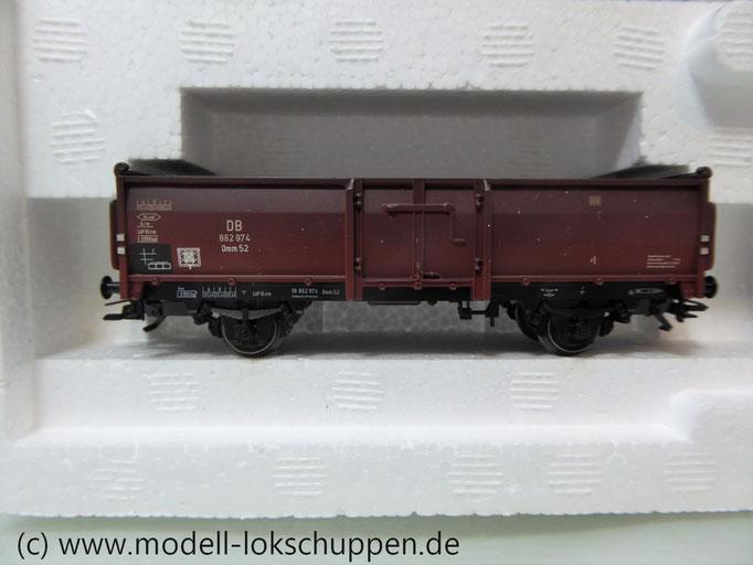 Märklin 46021 Wagen 5