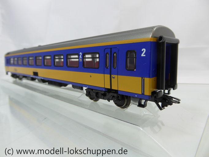 Märklin 4265 Inter-City Schnellzugwagen der NS 2. Klasse